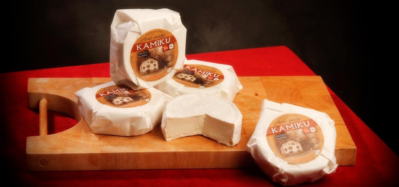 quesos-kamiku-navarra